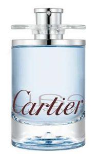 Eau de Cartier Vetiver Bleu