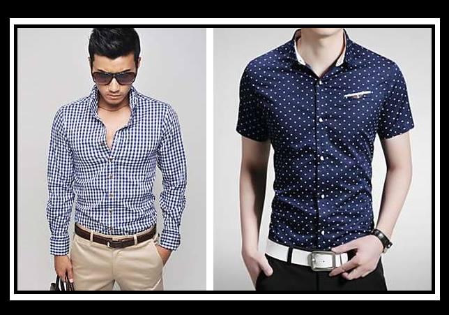 15+3 Μοντέρνα αντρικά πουκάμισα για το 2015!