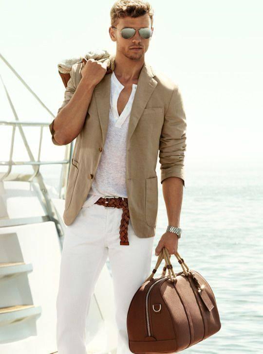 Cruise Fashion Mens Jackets