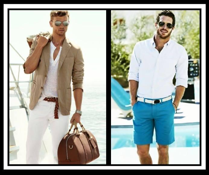 18 Μοντέρνες προτάσεις για ανδρικό ντύσιμο (Street Style)!