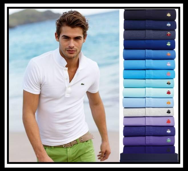 Πως να φορέσεις σωστά το Polo μπλουζάκι σου!