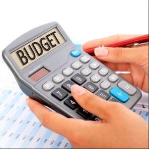 budget agora autikinito