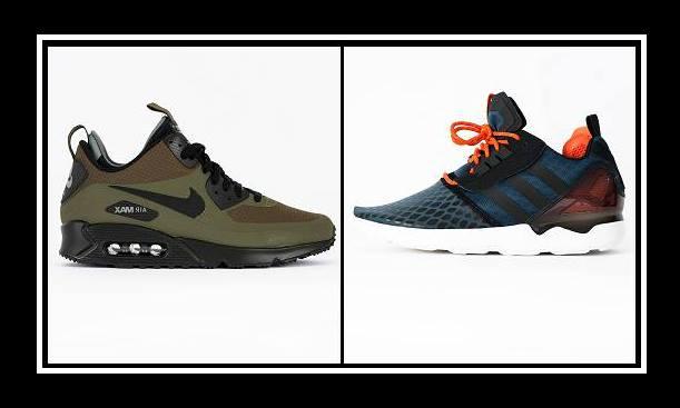 25 Must ανδρικά sneakers 2016!