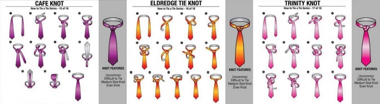 desimo gravatas