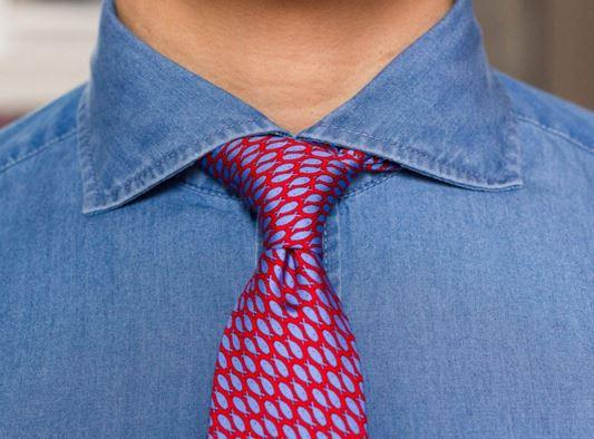 kompos gravatas tips