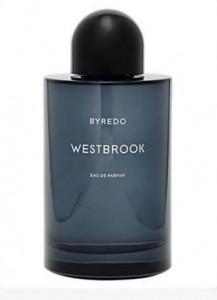 Byredo Russell Westbrook