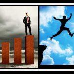 8 Πράγματα που «κερδίζεις» αν έχεις αυτοπεποίθηση!