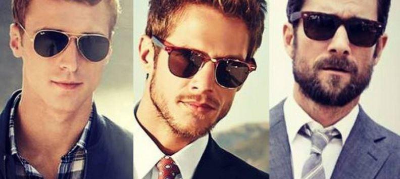 5 Αξεσουάρ που κάθε άνδρας πρέπει να έχει!  d124cc816db