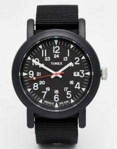 Timex-Originals-Camper-black