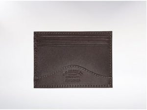 Filson card case