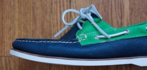 mple boat shoes