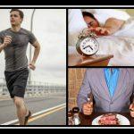 6 Πράγματα που πρέπει αποφεύγεις πριν το γυμναστήριο!