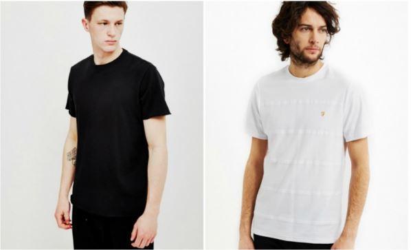 T-shirts Beckham