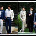 20 Προτάσεις για γαμπριάτικα κοστούμια 2016!