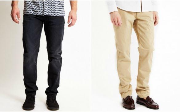 jeans Beckham
