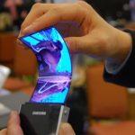 Η Samsung θα βγάλει το πρώτο κινητό που διπλώνει το 2017!