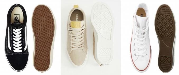 andrika sneakers