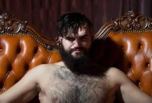 chest hair grooming mistake