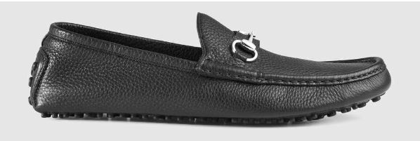 Gucci's driver shoes