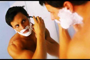 tips for shaving