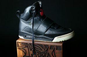 Nike Air Yeezy 1 Grammy