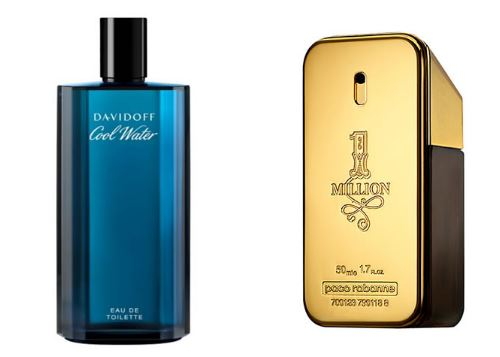 perfumes for 20s
