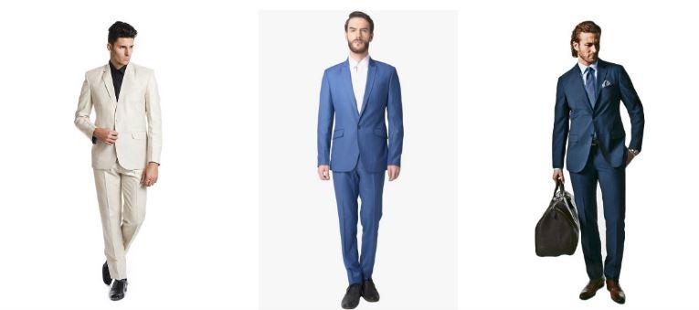 cotton-suits-men