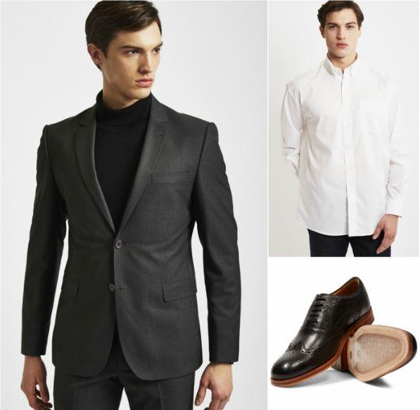 dark-grey-suit-combinations