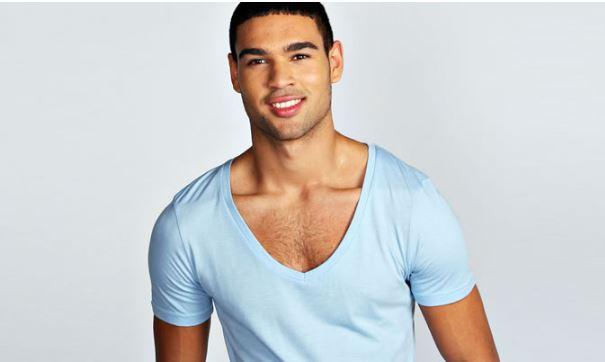 3f5acaac39d6 Δυστυχώς αυτές οι μπλούζες δεν είναι καθόλου κατάλληλες για τους άνδρες.  Στην πραγματικότητα