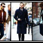 Χειμωνιάτικα ανδρικά ρούχα που είναι στη μόδα πάντα!
