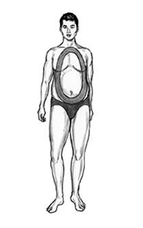 oval-body-shape