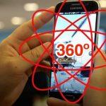 Πως να χρησιμοποιήσεις φωτογραφίες 360 μοιρών στο Facebook!