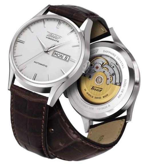 ... η οποία έχει βασιστεί σε ένα κομμάτι το οποίο είχε κυκλοφορήσει το  1950. Είναι απίστευτα κομψό και η καλύτερη επιλογή για όσους προτιμούν τα  ρολόγια ... cfe064d6e7b