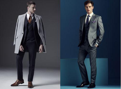 Πλέον μπορείς να συνδυάσεις ένα παντελόνι με όποιο σακάκι σου αρέσει.  Μπορείς να φορέσεις ένα σταυροκουμπωτό σακάκι χωρίς να χρειαστεί να βάλεις  ένα μαύρο ... e4b2d9465c3