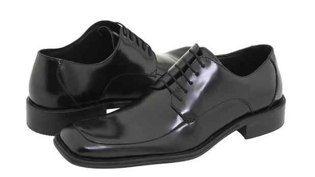 square-shoes