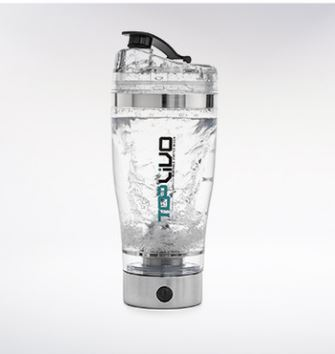 topvivo-usb-rechargeable-protein-shaker-bottle