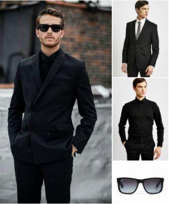 black-shirt-and-black-suit