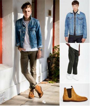 casual-style-denim-jacket