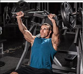 gym-exercising