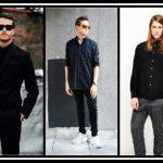 Τι να φορέσεις με ένα μαύρο πουκάμισο!
