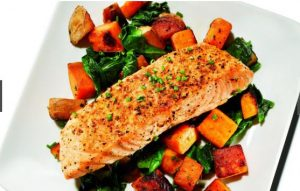salmon-and-vegetables