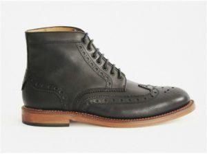 brogue-boots