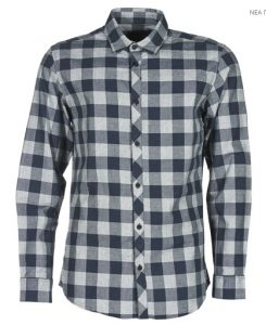 checked-shirt