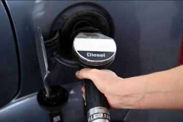 diesel-autokinita