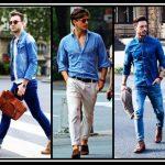 Πως να επιλέξεις & πως να φορέσεις το jean πουκάμισο σου!