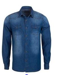 jeans-shirt
