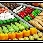 5 Λαχανικά με πρωτεΐνες που δεν πρέπει να λείπουν από τη διατροφή σου!