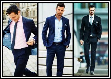 navy-suit-and-shirts
