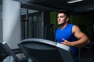 running-in-gym