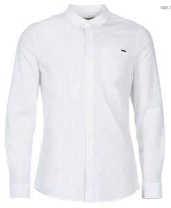 white-poukamiso